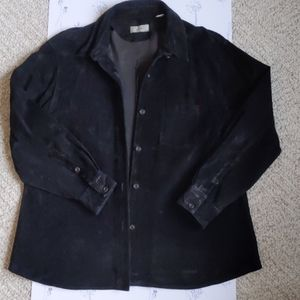 LORD AND TAYLOR 100% Leather Jacket